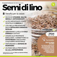 controindicazioni ai semi di lino per laddome dimagrante