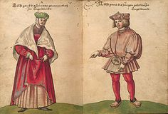 Costume book of Christopher Weiditz - Wikimedia Commons