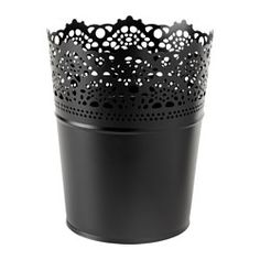 IKEA - SKURAR, Plant pot, Decorate your home with plants combined with a plant pot to suit your style.