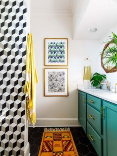 10 Cool Tiles You Can Find at Home Depot