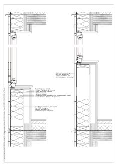 Holzrahmenbau deckenanschluss  Kohlschwarzes Sommerhaus: Anmutiger Holzbau am Neufeldersee ...