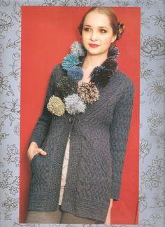 el arte de tejer 2010