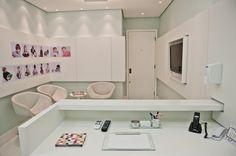 iluminacao para sala de esper consultorios - Pesquisa Google