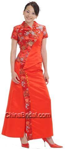 Chinese Dress