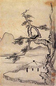 (Korea) by Gang Se-hwang (1713- 1791). aka Poam. color on paper. More At FOSTERGINGER @ Pinterest