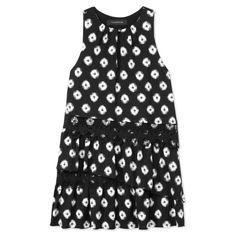 Thakoon Lace Layer Dress