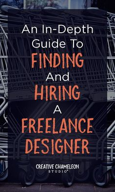 Do you find yourself lost in the process of finding the right designer for your project? Check out this thorough guide on how to hire the right designer without the headaches! Work From Home Business, Starting A Business, Business Tips, Online Business, Small Business Organization, Home Business Opportunities, Freelance Designer, Business Management, Are You The One