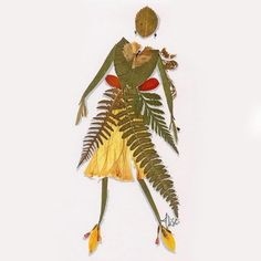 Collage Nature, Art Et Nature, Nature Crafts, Art Floral, Real Flowers, Dried Flowers, Land Art, Fleurs Diy, Pressed Flower Art