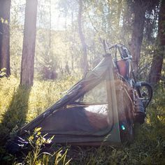 Get to the blog and register to win one of these rad Nomad motorcycle tents from…