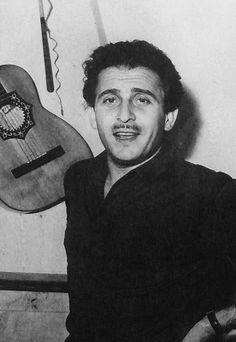 Fabio Camilli, il quarto figlio di Domenico Modugno
