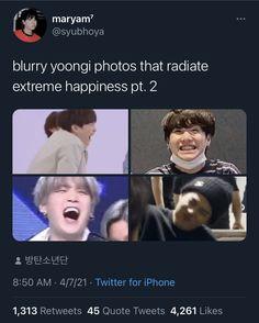 Bts Suga, Bts Bangtan Boy, K Pop, Bts Qoutes, Bts Facts, Bts Memes Hilarious, Bts Book, Bts Tweet, Bts Playlist