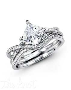 Simon G. Jewelry Engagement Ring available at S.E. Needham Jewelers.
