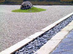 Cómo hacer un jardín Zen, Japonés o de piedras