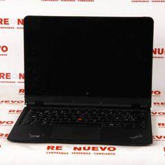 #Tablet portátil #LENOVO #HELIX + teclados de segunda mano E271577 | Tienda online de segunda mano en Barcelona Re-Nuevo #segundamano