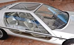 Lancia prototype