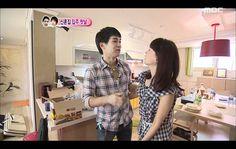 우리 결혼했어요 - We got Married, Won-jun, So-hyun(10) #20, 김원준-박소현(10) 20110611