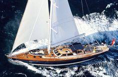 Alloy Yachts Chimera Superyacht