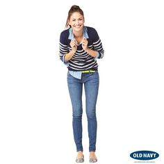 Old Navy (Outfits We Love )