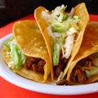 how to make taco shells with corn tortillas