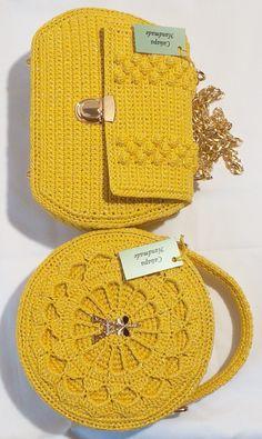 Crotchet Bags, Crochet Beach Bags, Knitted Bags, Crochet Panda, Knit Or Crochet, Crochet Handbags, Crochet Purses, Crochet Designs, Crochet Patterns