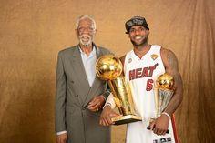 MVPs.