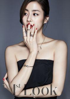 1st Look - Sora Kang