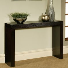 Patriot Console Table