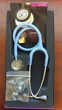 "3M Littmann Classic III 27"" Stethoscope CEIL BLUE #5630 New in Box Warranty"
