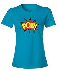 Dancing Participle Women's POW Comic Scoop Neck T-Shirt, ... https://www.amazon.com/dp/B01M5AZ6Q7/ref=cm_sw_r_pi_dp_x_viEjybKHCP16C