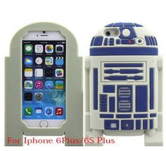 Newest For IPhone 4 4S 5 5C 5S SE 6 6S Plus Phone Case Cartoon Star Wars Image Soft Silicon Phone Back Cover YC1287