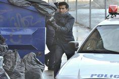 """Cat and Mouse"" - Sendhil Ramamurthy as Gabe #BATB"