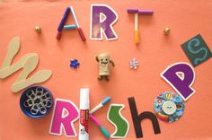 Get creative at this art studio just for kids. Various classes available. Open studio during certain hours is just $5 per child.