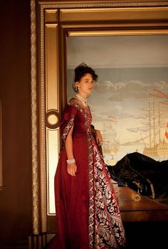 anna8   Costumer's Guide to Movie Costumes: Image Gallery & Archive