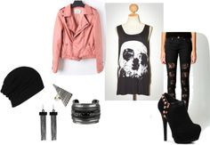 """Untitled #48"" by laylahood on Polyvore"