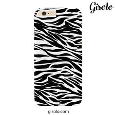Zebra - Available for Iphone 6plus/6, Iphone 5/5s/5c, Iphone 4/4s, Ipad 2/3/4, Ipad mini, Galaxy S5, Galaxy S4,Galaxy S3, Galaxy Note 3