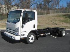 Best Used 2013 Isuzu Npr Light Duty truck in Nashville at BestUsaTrucks.Com