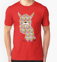 Emoji Emoticon Pattern Illustration by Gordon White | Red Emoji Unisex Tshirt Available in All Sizes @redbubble --------------------------- #redbubble #emoji #emoticon #smiley #faces #cute #addorable #pattern #unisex #tshirt #shirt #tee