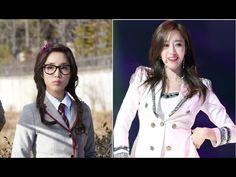 T-ara được giải oan, Eunjung lập tức được mời đóng chính phim mới'' [Tin...