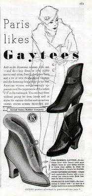 The stylish winter shoes I need..