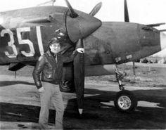 P-38 Robin Olds, Lockheed P 38 Lightning, Leather Flight Jacket, Military Life, Ww2, World War, Aviation, Aircraft, History