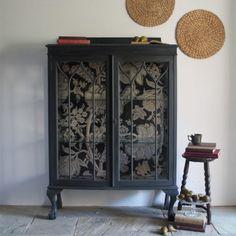 Deco Furniture, Upcycled Furniture, Furniture Makeover, Painted Furniture, Home Furniture, Furniture Refinishing, Furniture Ideas, Modern Furniture, Furniture Design