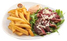 """Restaurant chain in Italy offers """"Squaw Steak"""" and """"Sioux Beef"""" dishes"""