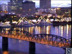 Portland, Opera House, Building, Travel, Voyage, Buildings, Viajes, Traveling, Trips