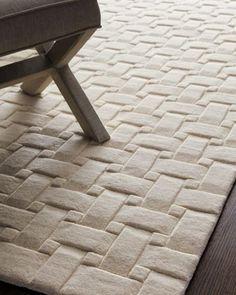 Amazing Textured area rug