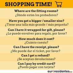 To Learn Spanish Free Spanish Grammar, Spanish Phrases, Spanish Words, Spanish Language Learning, English Vocabulary Words, English Phrases, Learn English Words, Learn A New Language, Teaching Spanish
