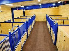 Boarding as a Business boarding stables good article