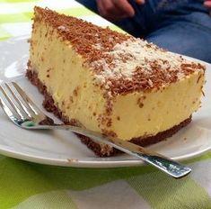 Easy Cake Recipes - New ideas Easy Vanilla Cake Recipe, Easy Cake Recipes, Baking Recipes, Sweet Recipes, Bread Cake, Pie Cake, No Bake Cake, Sweet Pie, Pastry Cake