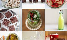 Geschenke aus der Küche - leckere und kreative Überraschungsideen - fresHouse