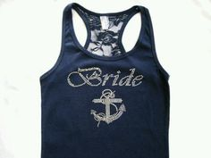 If I happened to marry a sailor !! This is cute!