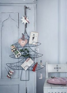 i miei sogni country: Christmas inspirations